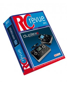 Desky na RC revue 2012
