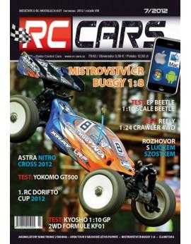 RC cars 7/2012