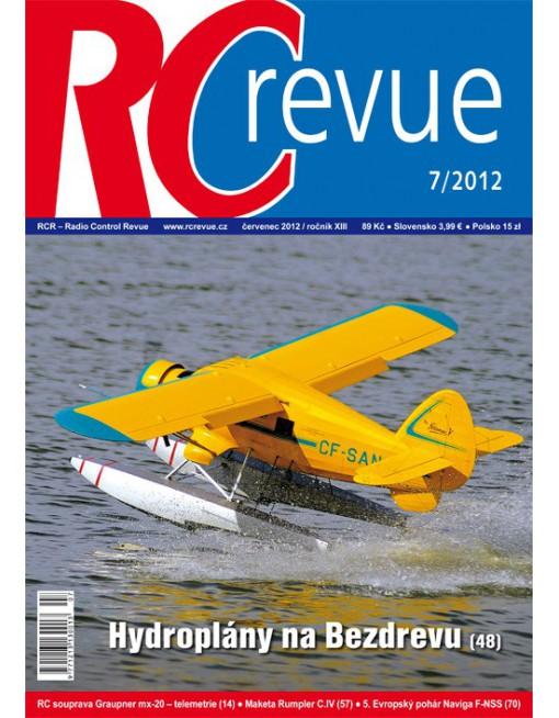 RC revue 7/2012