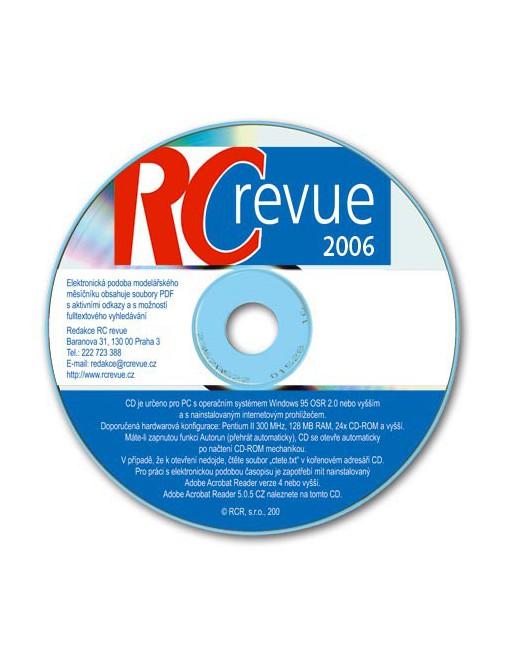 CD-ROM RC revue 2006