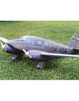 Zlín Z-20 (035)