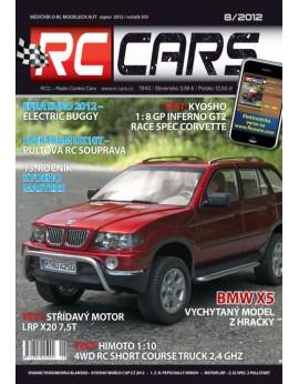 RC cars 8/2012