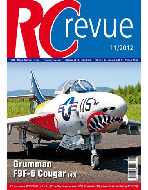 RC revue 11/2012