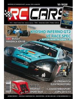 RC cars 12/2012