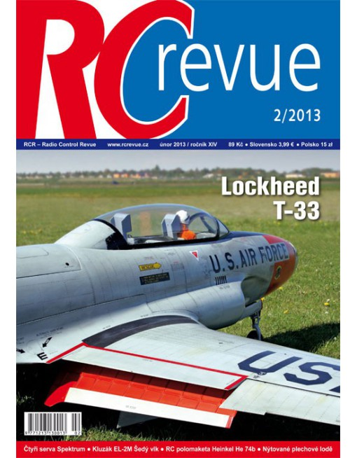 RC revue 2/2013