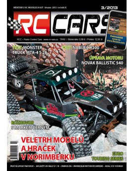 RC cars 3/2013