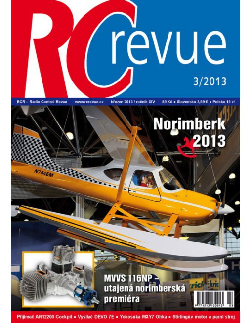 RC revue 3/2013
