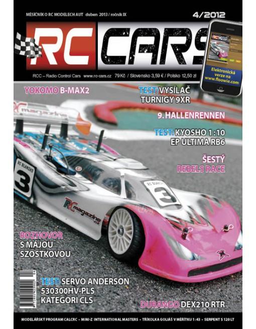 RC cars 4/2013