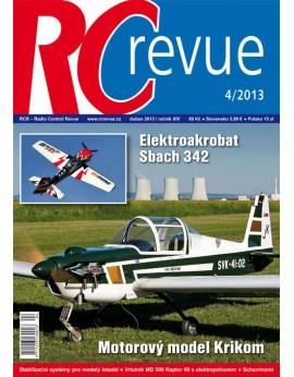 RC revue 4/2013