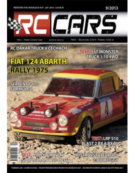 RC cars 9/2013