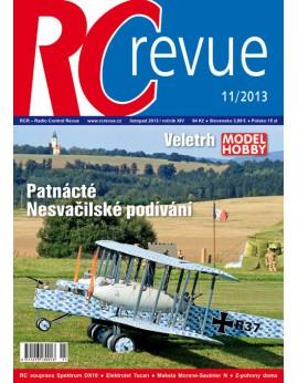 RC revue 11/2013