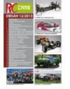 RC cars 12/2013