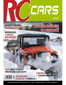 RC cars 2/2014