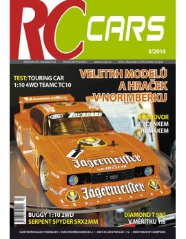 RC cars 3/2014