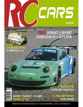RC cars 4/2014