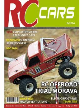 RC cars 6/2014