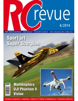 RC revue 6/2014