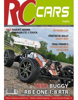 RC cars 7/2014