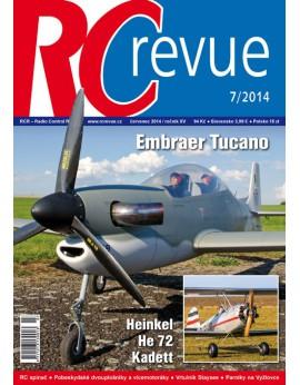 RC revue 7/2014
