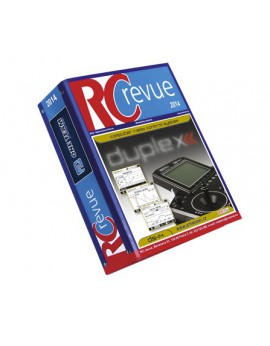 Desky na RC revue 2014