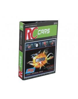 Desky na RC cars 2014