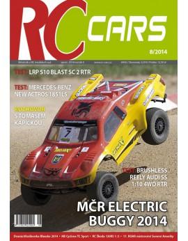 RC cars 8/2014