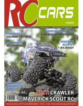 RC cars 9/2014