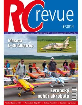RC revue 9/2014