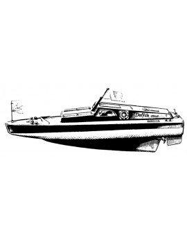 Delfín (062)