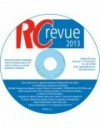 CD-ROM RC revue 2013