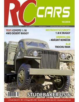 RC cars 10/2014