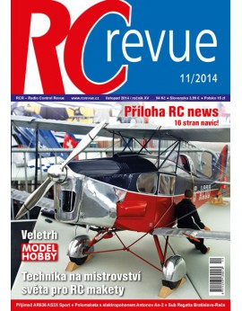 RC revue 11/2014