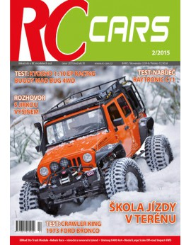 RC cars 2/2015