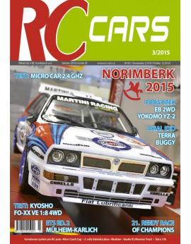 RC cars 3/2015