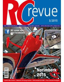 RC revue 3/2015