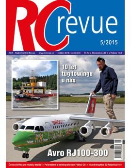 RC revue 5/2015