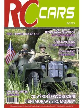 RC cars 6/2015