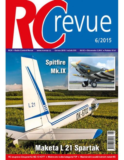 RC revue 6/2015