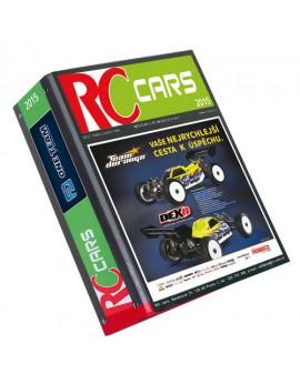 Desky na RC cars 2015