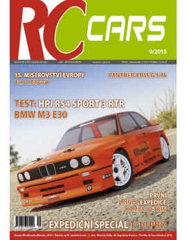 RC cars 9/2015