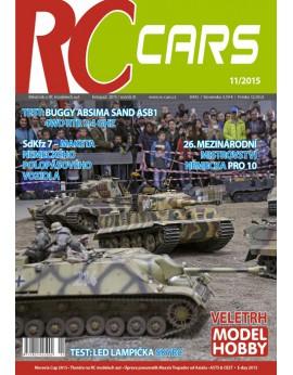 RC cars 11/2015