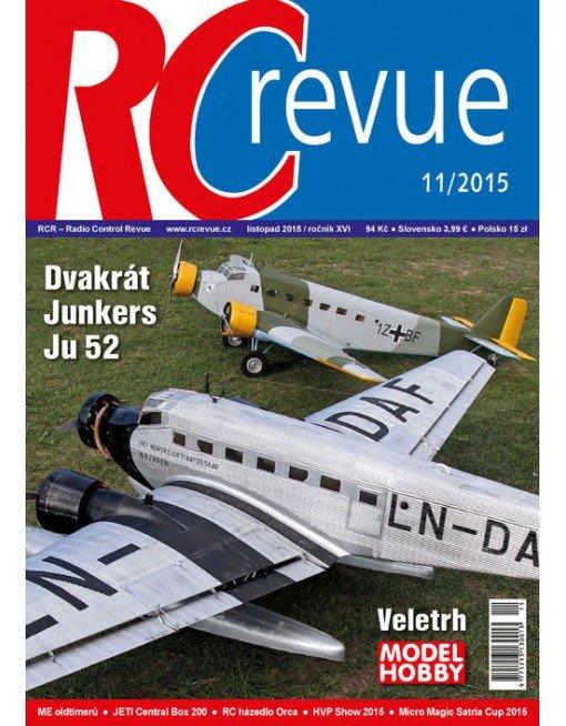 RC revue 11/2015