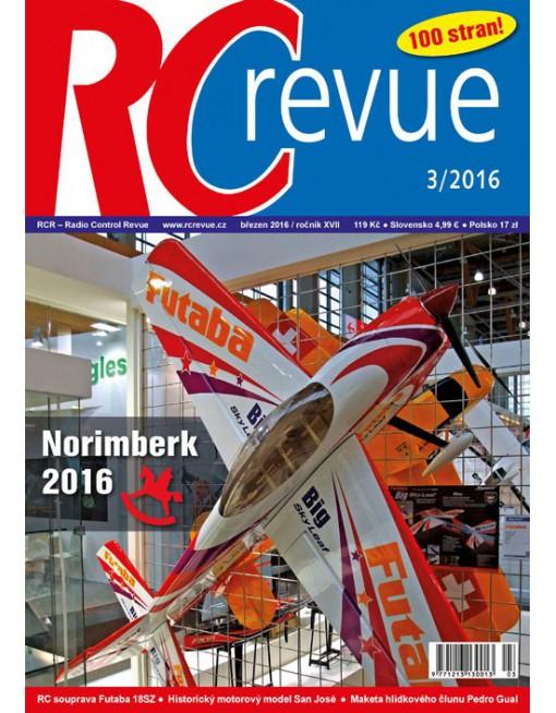 RC revue 3/2016