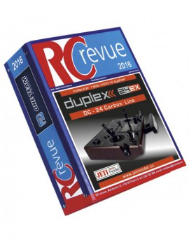 Desky na RC revue 2016