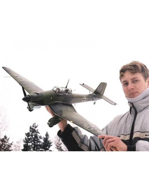Junkers Ju 87 Stuka (052)