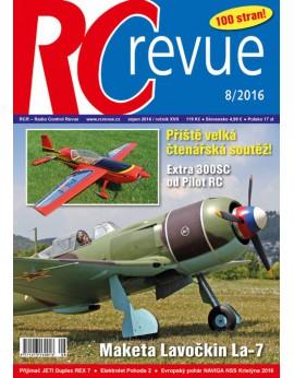 RC revue 8/2016