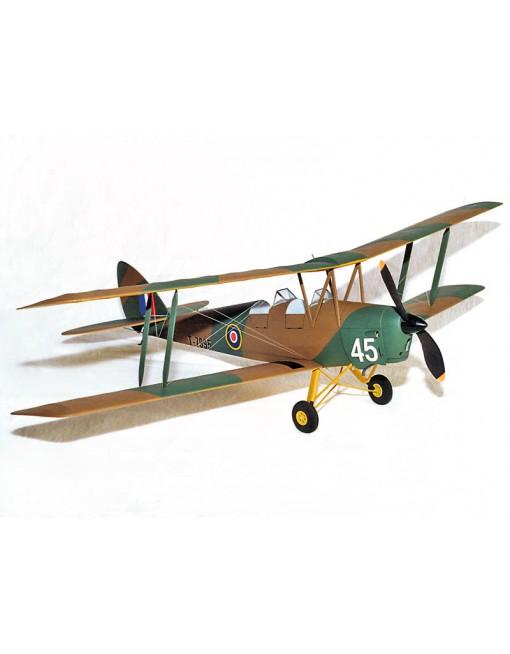 D.H.82A Tiger Moth (058)