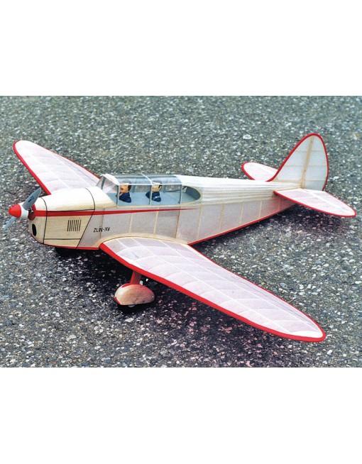 Zlín Z-XV (061)