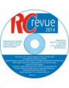 CD-ROM RC revue 2014