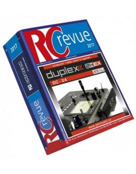 Desky na RC revue 2017